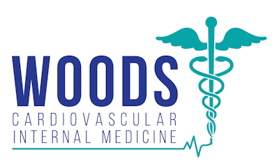 Woods Cardiovascular Internal Medicine